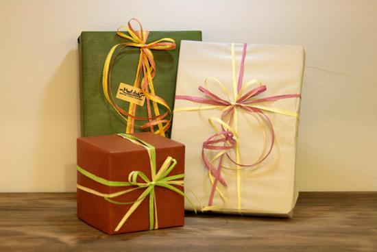 各種進物・引き出物・贈答品