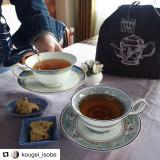 『紅茶教室』開催@工芸いそべ