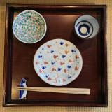 『酒器・小皿豆皿 展』5日目