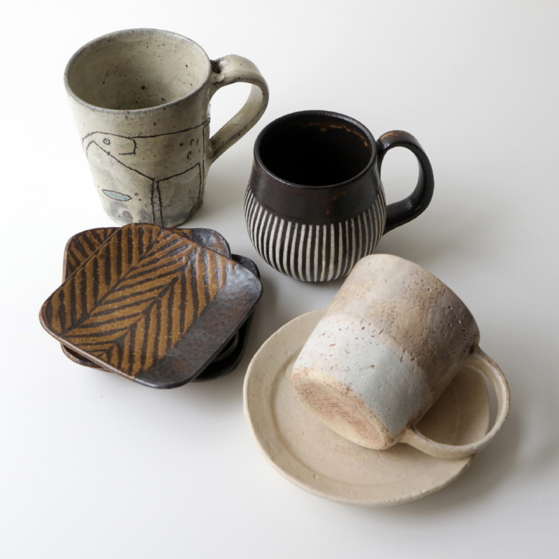 Cup&Dish展